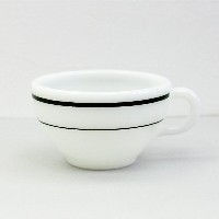 CORNING[コーニング]DOUBLE LINE CUP(GREEN)
