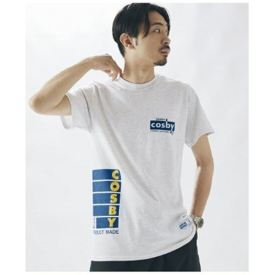 【SALE/40%OFF】JOURNAL STANDARD 【Gerry Cosby /ジェリー・コスビー】IN TO THE GAME PRINTED Tシャツ ジャーナル スタンダード...