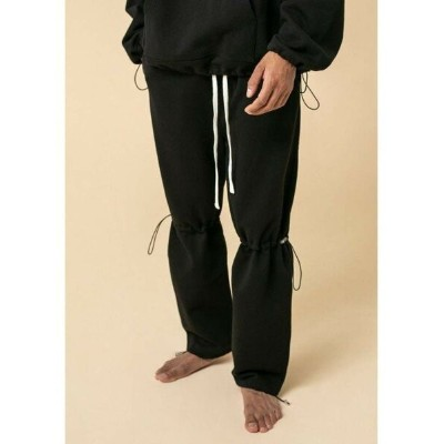 【SALE/70%OFF】BEAUTY & YOUTH UNITED ARROWS  monkey time  DRAW STRINGS SPM URAKE TRACK PANTS/スウェットパンツ...