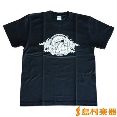 Strictly 7 Guitars S7G Logo T-Shirt/XXL Tシャツ 【ストリクトリー7ギターズ】