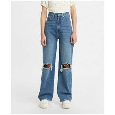 Levi's HIGH LOOSE MAX OUT リーバイス パンツ/ジーンズ フルレングス【送料無料】