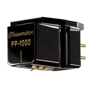Phasemation - PP-1000(MCカートリッジ)【店頭受取対応商品】