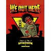 SALE OFF!新品DVD!【スケートボード】 WE OUT HERE State of Mind!