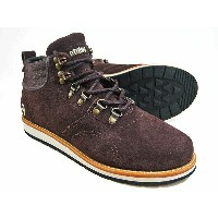 ETNIES(エトニーズ)/POLARISE/Dark Brown
