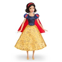ディズニー ドール フィギュア 人形 白雪姫 Disney Exclusive Classic Princess Snow White Doll - Snow White and the Seven...