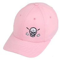 TattooGolf 2010 Junior Small Skull Design Golf Hats【ゴルフ 特価セール】