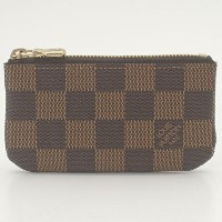 LOUIS VUITTON ルイヴィトン 小銭入れ N62658 ダミエ ポシェット・クレ