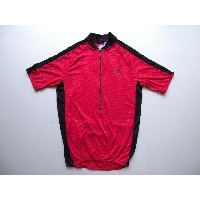 ■PERFORMANCE半袖サイクルジャージ(S) BYCYCLEJERSEY