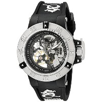 インヴィクタ インビクタ 腕時計 レディース 時計 Invicta Women's 17129 Subaqua Analog Display Mechanical Hand Wind Black...