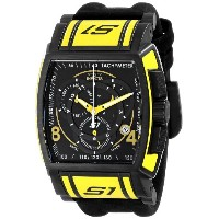 インビクタ 時計 インヴィクタ メンズ 腕時計 Invicta Men's 12786 S1 Rally Analog Display Swiss Quartz Black Watch