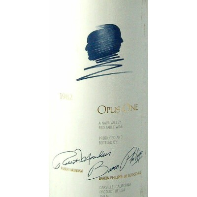 2005オーパスワンMondavi Robert / Rothschild