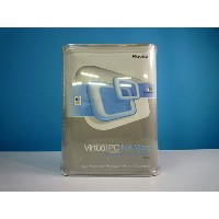 Microsoft Virtual PC for Mac 7 with Windows XP Professional 【中古】【送料無料セール中! (大型商品は対象外)】