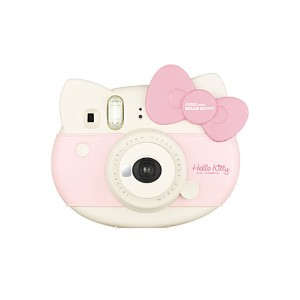 【後払い不可】富士フイルム:チェキ instax mini HELLO KITTY Instant Camera instaxmini-ki