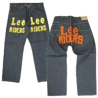 Lee ARCHIVE ピエロパンツ RODEO CLOWN PANTS LM6901-189-289