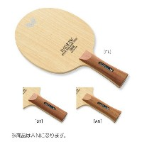 【Butterfly】バタフライ 36762 ハッドロウ・SK AN(アナトミック) 攻撃用シェーク【卓球用品】シェークラケット/卓球/ラケット/卓球ラケット【RCP】