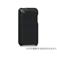 Elan Form Graphite for iPod touch(4th gen.)【iPod/iPhone祭2012】