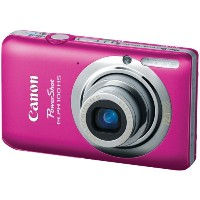 Canon PowerShot ELPH 100 HS デジタルカメラ 12.1 MP CMOS Digital Camera with 4X Optical Zoom (Pink