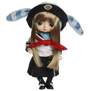 Toffee Marina Doll