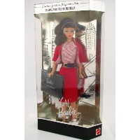 Busy Gal Barbie バービー Limited Edition 1960 Reproduction Fashion & Doll 人形 ドール