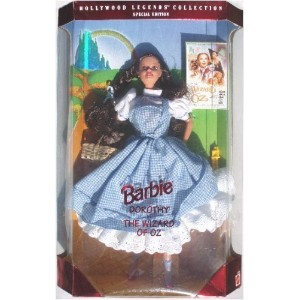 Hollywood Legends Collector Doll - Barbie バービー As Dorothy in the Wizard of Oz 人形 ドール