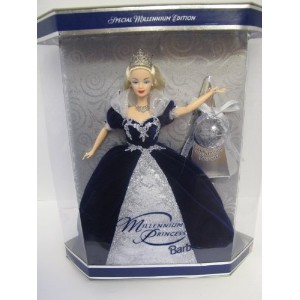 2000 Special Collectible Millennium Edition - Millennium Princess Barbie バービー 人形 ドール
