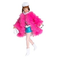 Barbie(バービー) - Groovy 60's (sixties) Collector Doll - Great Fashions of the 20th Century Colle