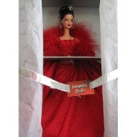 Ferrari Barbie Doll in Red Gown Limited Edition (2000)