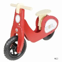 【Ride-on Scooter 】RD 【レッド】 10P27May16