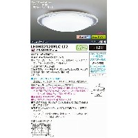 LEDH82120YLC-LT2 東芝 シーリングライト LED(調色) ~12畳 532P15May16 lucky5days