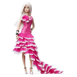 Barbie バービー Collector Pink in Pantone Doll 人形 ドール