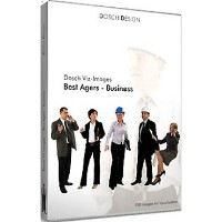DOSCH DESIGN DOSCH Viz-Images: Best Agers - Business DVI-PBABU