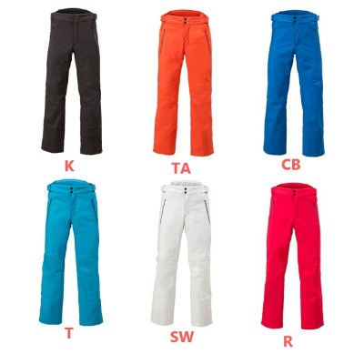 14/15 Goldwin Warm Stretch Pants_Ventilation 【G1312P】