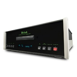McIntosh - MCT450(SACD/CDトランスポート)