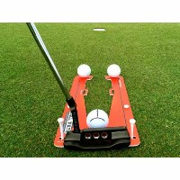 Eyeline Golf Slot Trainer System by Jon & Jim McLean【ゴルフ 練習器具】