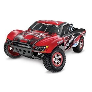 Slash 2WD VXL RTR with 2.4 Radio