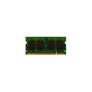 【バルク品】 増設メモリ SO-DIMM ・DDR2・667MHz・PC2-5300・200pin・512MB GBN667-512