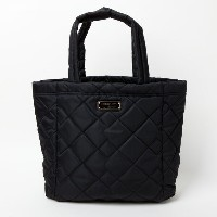 【MARC BY MARC JACOBS】マーク バイ マークジェイコブス CROSBY QUILT TOTE トートバッグ BLACK m0005323 【あす楽対応】