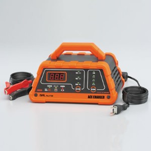 BAL(大橋産業) /NO.1738 ACE CHARGER 10A 12Vバッテリー専用全自動充電器 [1738]