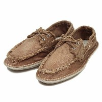 【SPERRY TOPSIDER】 スペリー トップサイダー HUNTINGTON 2-EYE ハンティントン 2アイレット STS10726 BROWN