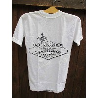 CHROME HEARTS S/S T-SHIRT-ラスベガス限定モデル-[white]