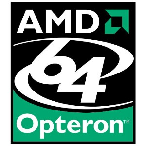 AMD Opteron 2218 2.6GHz/2MB L2/2コア/2スレッド/Socket F【中古】【全品送料無料セール中!】