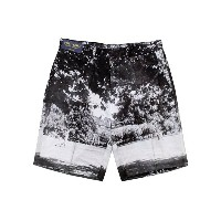 POLO RALPH LAUREN Links-Fit Scenic-Print Shorts (781531311001: Club House Multi)ポロラルフローレン/ショーツ...