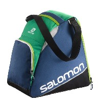 SALOMON〔サロモン ギアバッグ〕 2016 EXTEND GEAR BAG〔MIDNIGHT BLUE/REAL GREEN/GRANNY GREEN〕L37695900