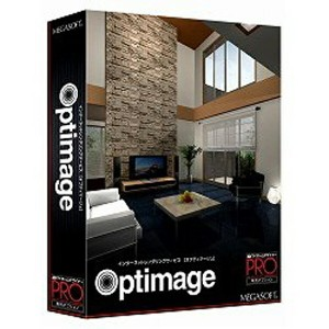 【送料無料】メガソフト Optimage OPTIMAGEWC [OPTIMAGEW]【KK9N0D18P】