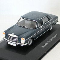 Mercedes-Benz 200 Strich8 nb Classic Sellection 1/43 11112円【メルセデス ベンツ 博物館 限定 ミニカー 縦目 ダイキャストカー 】...
