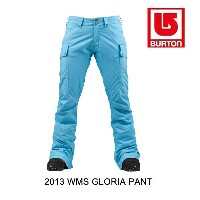 2013 BURTON バートン パンツ WOMEN'S GLORIA PANT AVATAR