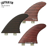 CAPTAIN FIN キャプテンフィン FCS フィンCREED MCTAGGART LARGE THRUSTER TwinTab 4.7 送料無料!!