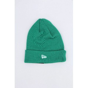 "BASIC CUFF KNIT""KELLY""(N0000847) NEW ERA(ニュー・エラ)"