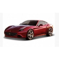1/18 ブラゴ BURAGO Signature Series Ferrari California T Closed Top フェラーリ カリフォルニア ミニカー