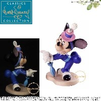 WDCC ミニー 素敵な女性 ミッキーの青春手帳 Minnie Mouse A Lovely Lady The Nifty Nineties 【ポイント最大41倍!楽天スーパーSALE】